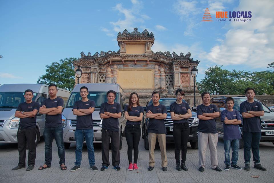 Hanoi Private Taxi Team