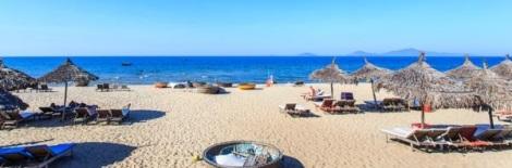 An Bang Beach - Hoian