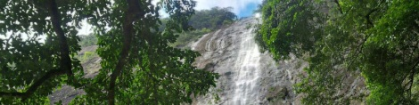 Do Quyen Water Fall