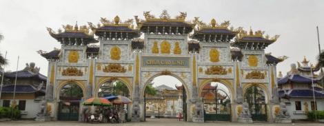Cao Linh Pagoda