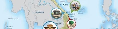Central of Vietnam