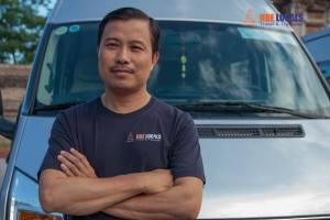 Cuong Mr