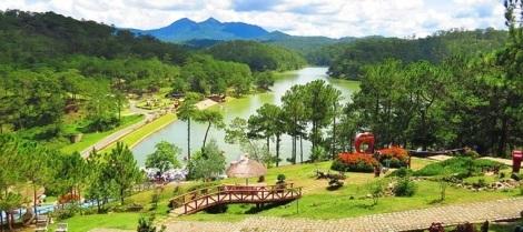 Dalat- Vietnam