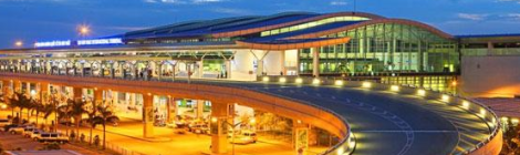 Danang Airport To Hoian By Private Taxi