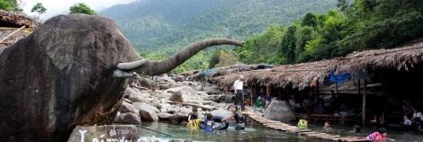 Elephant Spring Hue