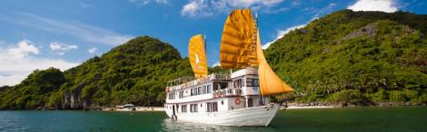 Hanoi to Halong by private taxi