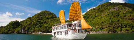 Hanoi to Halong by private car and taxi