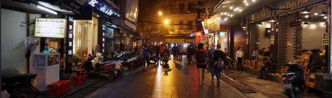 Hanoi walking tour - Saigon Private Taxi