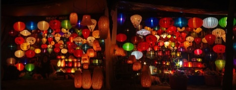 Hoian lantern