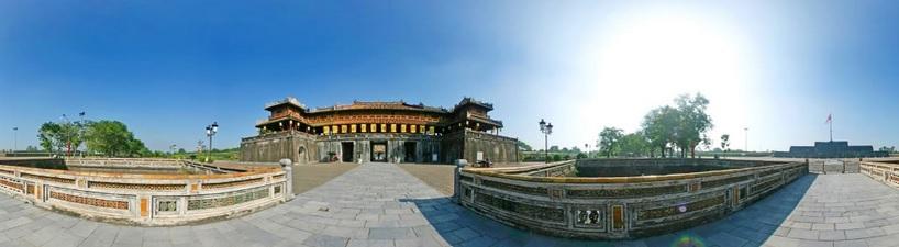 Hue Imperial City
