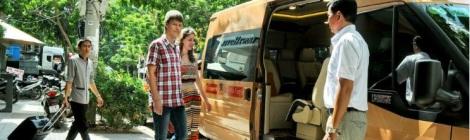 Hanoi Luxury Car Transfer