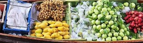 Unique Cai Be floating market – food adventure tour