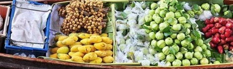 Unique Cai Be floating market – food adventure tour