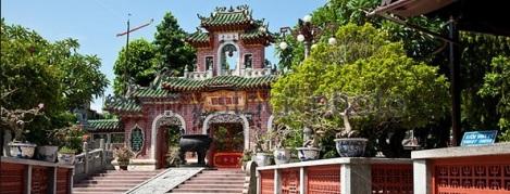 Phuc Kien Assembly Halls