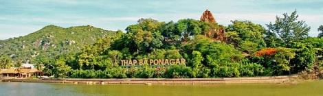 Ponagar Temple