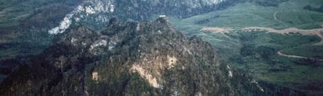 Rockpile Hill