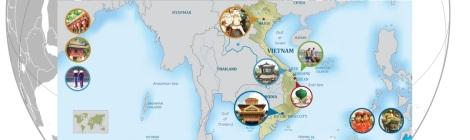 Package tour Vietnam