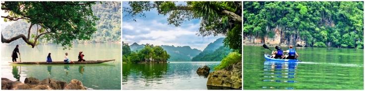 Bac Kan, Vietnam
