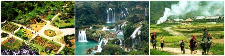 Laocai, Vietnam