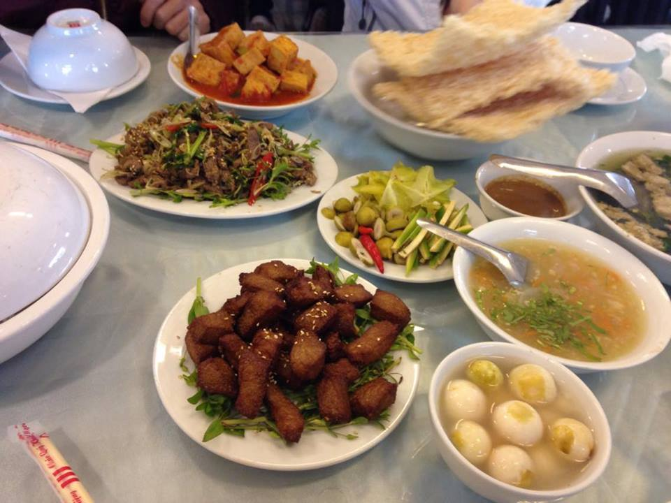 Trang Ans's Specialty