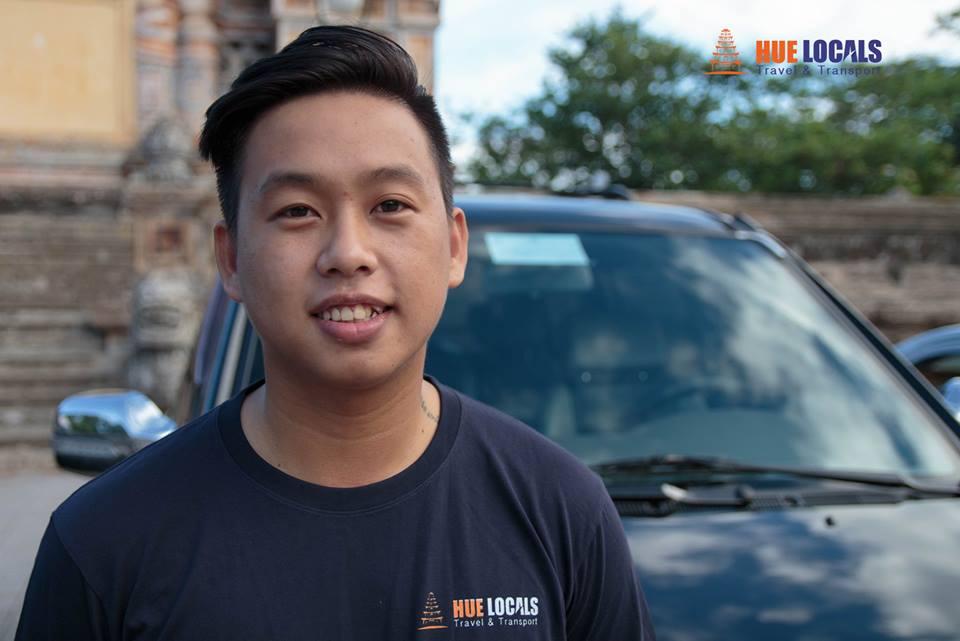 Hanoi Private Taxi's Driver