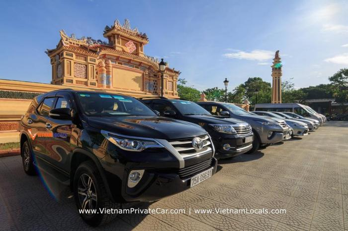 Hanoi Private Car Team