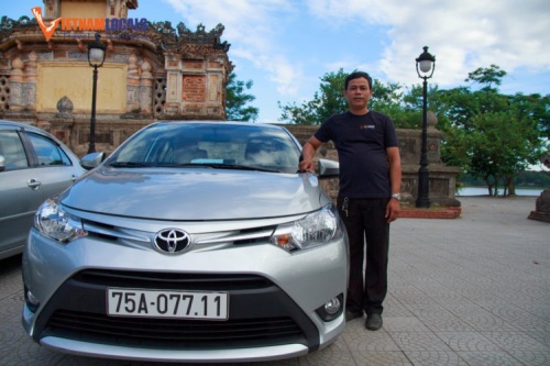 Hanoi Private Taxi service