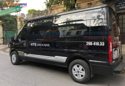 Vietnam Locals Travels & Transport