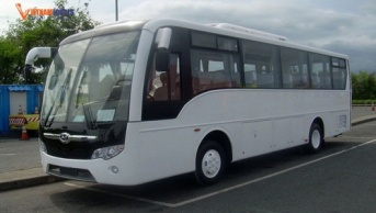 Samco-bus-29-seat-Phong-Nha-Private-Car
