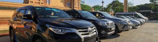 Hanoi Private Taxi Transfer