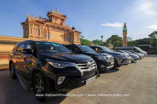Driver Team – Hanoi Private Taxi Transfer Service