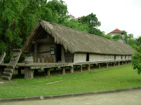 bảo tàng dth